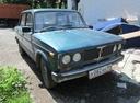 Подержанный ВАЗ (Lada) 2106, зеленый перламутр, цена 60 000 руб. в Самаре, хорошее состояние