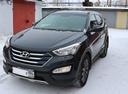 Авто Hyundai Santa Fe, , 2013 года выпуска, цена 1 530 000 руб., Ханты-Мансийск
