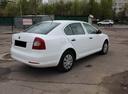 Подержанный Skoda Octavia, белый, 2013 года выпуска, цена 480 000 руб. в Москве, автосалон Автоимперия