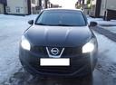 Авто Nissan Qashqai, , 2011 года выпуска, цена 635 000 руб., Нефтеюганск