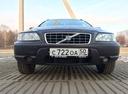 Подержанный Volvo XC70, черный , цена 190 000 руб. в республике Татарстане, хорошее состояние