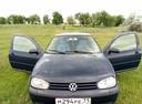 Авто Volkswagen Golf, , 2001 года выпуска, цена 225 000 руб., Саки