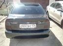 Подержанный Hyundai Accent, черный , цена 210 000 руб. в Челябинской области, хорошее состояние