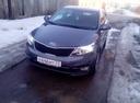 Авто Kia Rio, , 2016 года выпуска, цена 580 000 руб., Ульяновск