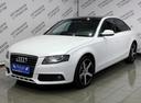 Audi A4' 2011