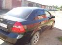 Подержанный Chevrolet Aveo, черный , цена 220 000 руб. в Челябинской области, хорошее состояние