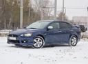 Авто Mitsubishi Lancer, , 2008 года выпуска, цена 617 000 руб., Томск