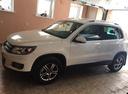 Авто Volkswagen Tiguan, , 2011 года выпуска, цена 900 000 руб., Ульяновск