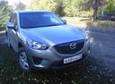 Авто Mazda CX-5, , 2013 года выпуска, цена 950 000 руб., Ульяновск