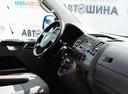 Подержанный Volkswagen Multivan, серый, 2008 года выпуска, цена 930 000 руб. в Калуге, автосалон Мега Авто Калуга