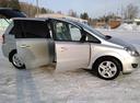 Подержанный Opel Zafira, серебряный металлик, цена 750 000 руб. в Челябинской области, отличное состояние
