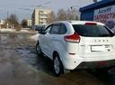 Подержанный ВАЗ (Lada) XRAY, белый , цена 719 000 руб. в Костромской области, отличное состояние