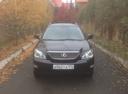 Подержанный Lexus RX, черный , цена 820 000 руб. в Челябинской области, отличное состояние