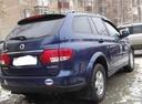 Авто SsangYong Kyron, , 2008 года выпуска, цена 550 000 руб., Нефтеюганск