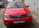 Авто Chevrolet Lacetti, , 2007 года выпуска, цена 275 000 руб., Челябинск
