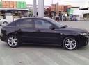 Подержанный Mazda 3, черный , цена 385 000 руб. в Екатеринбурге, хорошее состояние