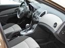 Подержанный Chevrolet Cruze, бежевый, 2013 года выпуска, цена 499 000 руб. в Калуге, автосалон Мега Авто Калуга