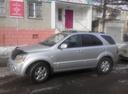Авто Kia Sorento, , 2008 года выпуска, цена 570 000 руб., Челябинск