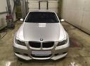 Подержанный BMW 3 серия, серебряный , цена 400 000 руб. в Санкт-Петербурге, хорошее состояние