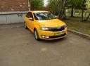 Авто Skoda Rapid, , 2015 года выпуска, цена 650 000 руб., Иркутск