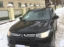 Авто Mitsubishi Outlander, , 2013 года выпуска, цена 900 000 руб., Тверь
