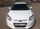 Авто Ford Focus, , 2012 года выпуска, цена 450 000 руб., Челябинск
