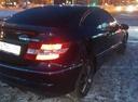 Mercedes-Benz CLC-Класс