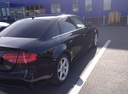 Подержанный Audi A4, черный , цена 750 000 руб. в ао. Ханты-Мансийском Автономном округе - Югре, отличное состояние