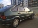 Авто ВАЗ (Lada) 2114, , 2009 года выпуска, цена 94 000 руб., Челябинск