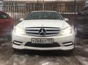 Авто Mercedes-Benz C-Класс, , 2010 года выпуска, цена 885 000 руб., Казань