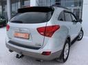 Подержанный Hyundai ix55, серебряный, 2010 года выпуска, цена 959 000 руб. в Екатеринбурге, автосалон Автобан-Запад