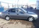 Авто Hyundai Accent, , 2004 года выпуска, цена 200 000 руб., Альметьевск