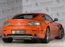 Подержанный Aston Martin V8 Vantage, оранжевый, 2008 года выпуска, цена 3 600 000 руб. в Екатеринбурге, автосалон Stuttgart