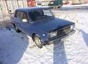 Авто ВАЗ (Lada) 2107, , 2007 года выпуска, цена 70 000 руб., Южноуральск