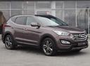 Hyundai Santa Fe' 2013 - 1 575 000 руб.