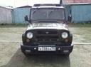Подержанный УАЗ 3151, зеленый , цена 110 000 руб. в Челябинской области, отличное состояние