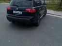 Подержанный Acura MDX, черный , цена 850 000 руб. в ао. Ханты-Мансийском Автономном округе - Югре, хорошее состояние