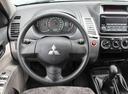 Подержанный Mitsubishi Pajero Sport, серебряный, 2014 года выпуска, цена 1 279 000 руб. в Екатеринбурге, автосалон Автобан-Запад