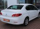 Подержанный Peugeot 408, белый, 2013 года выпуска, цена 375 000 руб. в Екатеринбурге, автосалон