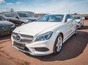 Mercedes-Benz CLS-Класс