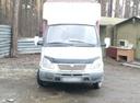 Авто ГАЗ Газель, , 2007 года выпуска, цена 230 000 руб., Екатеринбург
