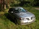 Авто Nissan Almera, , 2004 года выпуска, цена 275 000 руб., Смоленск