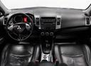 Подержанный Mitsubishi Outlander, серый, 2008 года выпуска, цена 570 000 руб. в Москве и области, автосалон ReMotors