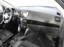 Подержанный Mazda CX-5, черный, 2013 года выпуска, цена 1 079 000 руб. в Санкт-Петербурге, автосалон РОЛЬФ Лахта Blue Fish
