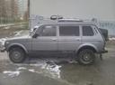 Подержанный ВАЗ (Lada) 4x4, мокрый асфальт , цена 220 000 руб. в ао. Ханты-Мансийском Автономном округе - Югре, хорошее состояние