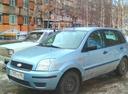 Авто Ford Fusion, , 2005 года выпуска, цена 250 000 руб., Сургут