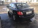Подержанный Kia Rio, черный , цена 350 000 руб. в Санкт-Петербурге, отличное состояние