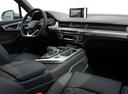 Новый Audi Q7, серебряный , 2016 года выпуска, цена 5 839 035 руб. в автосалоне Ауди Центр Сочи