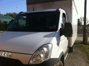 Авто IVECO Daily, , 2012 года выпуска, цена 1 200 000 руб., Челябинск