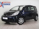Nissan Note' 2012